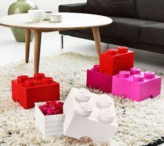 #lego #scatole
