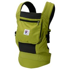 Ergobaby | Performance Baby Carrier - Spring Green