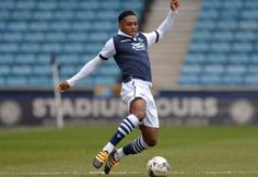 MOVE FOR MILLWALL YOUNGSTER MAHLON ROMEO ON THE CARDS?