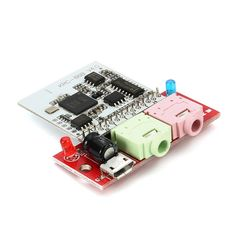 CSR8630 Bluetooth 4.0 Audio Module Bluetooth Stereo Receiver Board For Modified Speaker