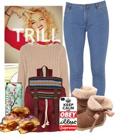 """Ello! :)"" by the-cursed-and-beloved-delisha ❤ liked on Polyvore"