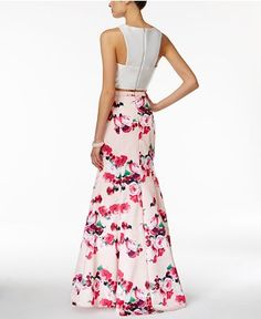 Macy's Xscape Dresses at eDressMe