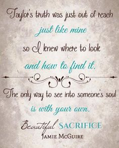 8 DAYS! #BeautifulSacrifice #JamieMcGuire #TaylorMaddoxLightsMyFire #MaddoxBrothers Pre-Order! http://amzn.to/1F9eFia