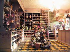 flower shop bij joep suijker