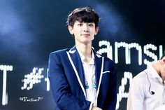 140718 EXO The Lost Planet in Shanghai - Chanyeol