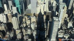 Empire States. NYC. USA
