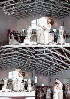 Nicole+ Ben, White Chapel, Palm Harbor Florida Wedding Photographer » Roohi Photography Blog, Burlap wedding, Vintage Wedding, Sparklers, Pink Bridesmaids Dresses, lace wedding dress