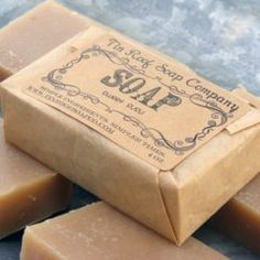 Soap Thats Made From Your Own Breast Milk: Ga Ga or Gag?