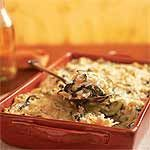 Easy, delicious and healthy Squash-Rice Casserole recipe from SparkRecipes. Recipe for Squash-Rice Casserole.