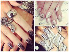 Beauty Trends Fall 2013!  Follow me on Instagram: @D F R