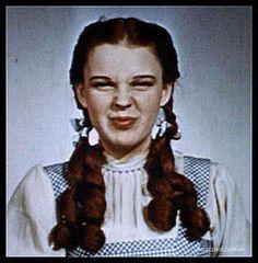 Judy Garland - Dorothy Gale