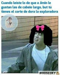 Read from the story MEMES DE BTS 2 by Ktxebae (𝐮𝐰𝐮) with reads. Memes Bts Español, Funny Memes, Bts Jungkook, Taehyung, Bts Birthdays, Seventeen Memes, Friend Memes, Kpop, Yoonmin