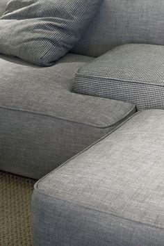 Lema - Cloud Sofa Detail