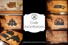 Use code BLACKFRIDAY2015 at checkout for 25% off your purchase! Sale ends Saturday 11/28.