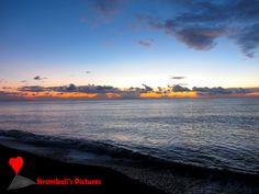 #Stromboli before the #dawn.