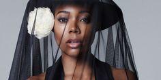 Gabrielle Union  - ELLE.com