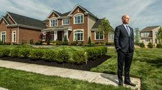 Big Houses And Sprawling Suburbs Are Back -- And Better Than Ever. Read more at: http://onforb.es/1CxcnFo