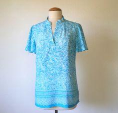 flutter sleeve blouse example