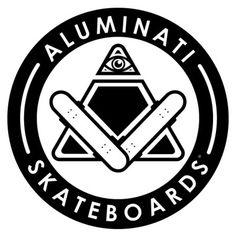 Aluminati Skateboards