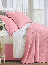 Milano Matelasse Bedding Collection | linensource