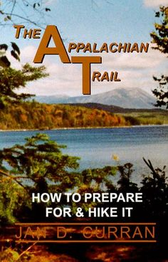 The Appalachian Trail. Can't wait to do the entire trail, 2000+ miles with my husband. 6 months of pure nature and us. Absolute bliss:-)