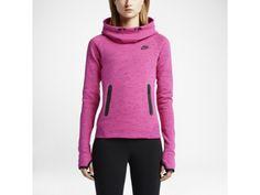 Nike Tech Fleece Sudadera con capucha - Mujer