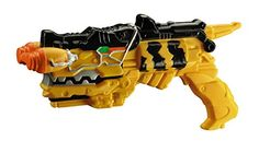 Kids Power Rangers Dino Charge Blaster Includes one toy saber. This is an officially licensed Power Rangers product. Weight (lbs) 0 Length (inches) 0 Width (inches) 0 Height(inches) 0 Accessories & Makeup Yellow One Size Everyday Male Child Power Ranger Party, Power Ranger Birthday, Power Rangers Morph, Power Rangers Toys, Halloween Costume Accessories, Halloween Costumes For Kids, Halloween Ball, Ghostbusters, Power Rangers Spielzeug