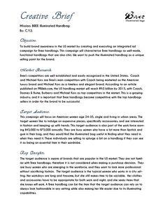 20 Best Creative Brand Brief Creative Brief Images Creative Brief Template Brief Creative