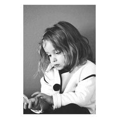 """352 mentions J'aime, 5 commentaires - Faustine 🖤 Mum (@faustine.rose) sur Instagram: """"Portrait 🖤"""""""