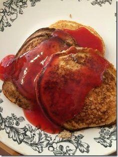 pancakes... FP