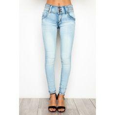 High Rise Jean Urban Planet, High Rise Jeans, Guys And Girls, Girl Fashion, Skinny Jeans, Pants, Shopping, Feminine Fashion, Trouser Pants