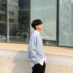 Korean Fashion Men, Korean Street Fashion, Korean Men, Boy Fashion, Mens Fashion, Cute Asian Guys, Cute Korean Boys, Asian Boys, Korean Boys Ulzzang