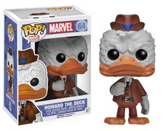 Howard the Duck funko pop