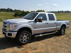 Cars for Sale: 2015 Ford F250 Platinum in Purcell, OK 73080: Truck Details - 397916292 - Autotrader