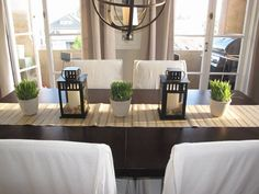 10 Best Dining Room Table Centerpieces Ideas