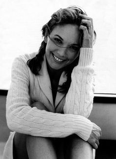 Diane Lane gets more beautiful with age .... such a classic beauty.