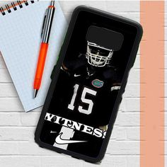 Tim Tebow Witness Samsung Galaxy S8 Plus Case Casefreed