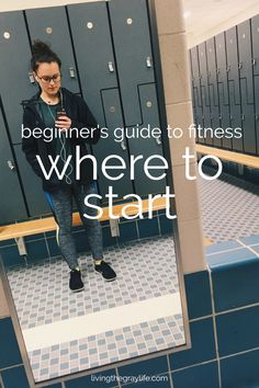 Are you wanting to start on a fitness journey but are unsure of where to start? Try trendy workouts and fad diets, but nothing just seems to stick? Here's my guide to starting at the gym and you'll be on your way to accomplishing your fitness goals in no time!
