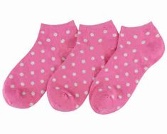 Maisy 3 pair bundle of women/'s soft bamboo crew socksBy Thought