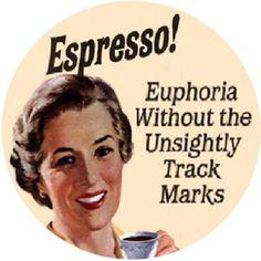 Espresso!!!!