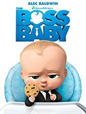 Boss Baby Birthday Party Baby Movie Baby Dvd Boss Baby