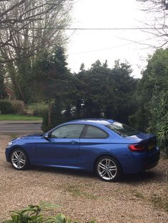 The BMW 2 Series #carleasing deal | One of the many cars and vans available to lease from www.carlease.uk.com