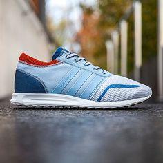Adidas Los Angeles Schoenen