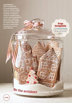 Cookie display idea