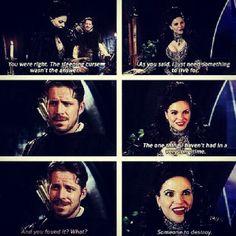 Regina & Robin episode 13.