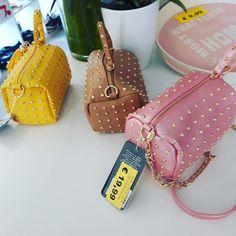 #minibags #studd #ribassidapaura #19euro99