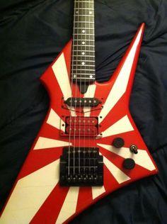 1986-JTG-Infinity-custom-RARE