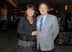 """A Canadian billionaire and his wife were found dead in their Toronto home, under conditions which the police have called """"suspicious,"""" according to multiple reports. On Friday, Barry Sherman, founder and chairman of Apotex. Ottawa, Toronto Apartment, Balustrades, Canadian Men, Z New, Clinton Foundation, Private Investigator, Le Chef, Billionaire"""