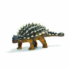 SCHLEICH Dinosaurs 14567 Dilophosaurus dino lizard dinosauri personaggio del gioco dinosauri