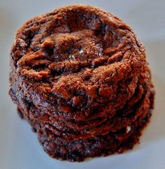 3 (to 5) Ingredient Cookies